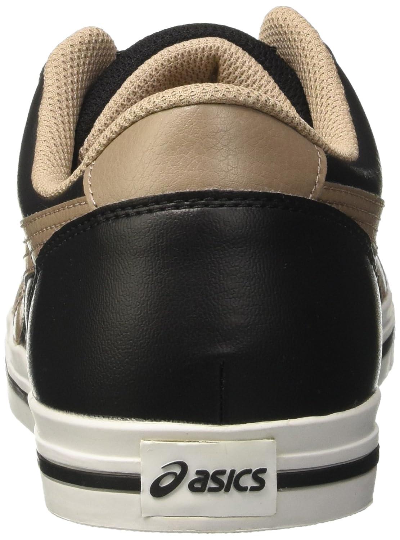 ASICS Aaron, Zapatillas de Gimnasia para Hombre: Amazon.es: Zapatos y complementos
