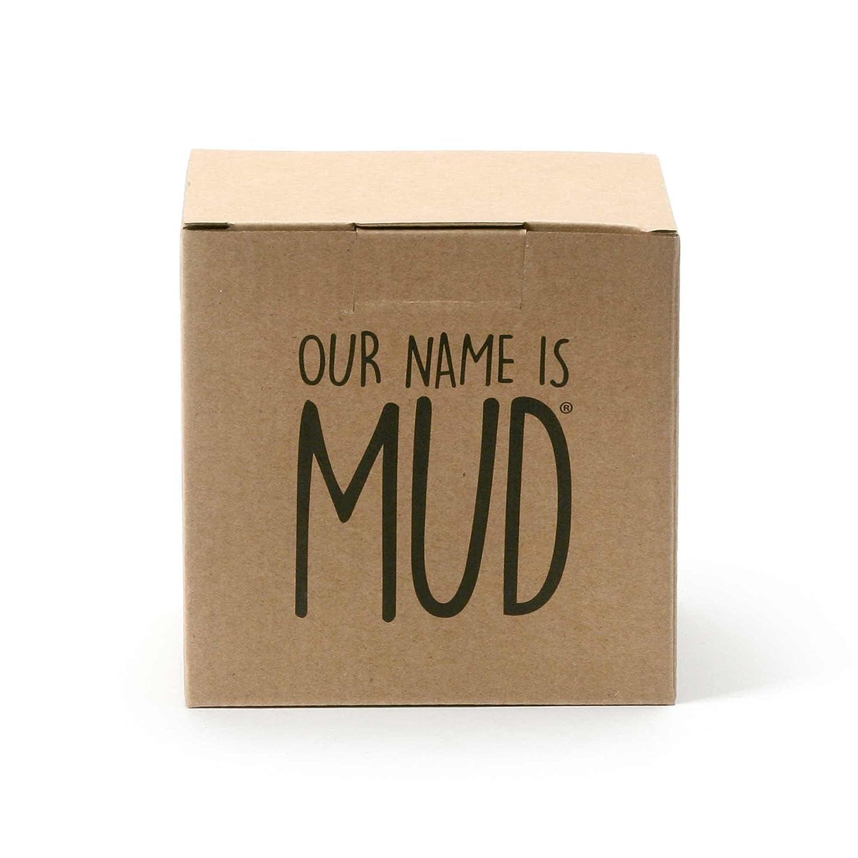 "16 oz Enesco 6000557 Our Name is Mud /""Best Memaw Ever/"" Stoneware Coffee Mug"