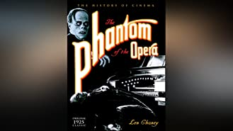 The Phantom of the Opera (Silent)