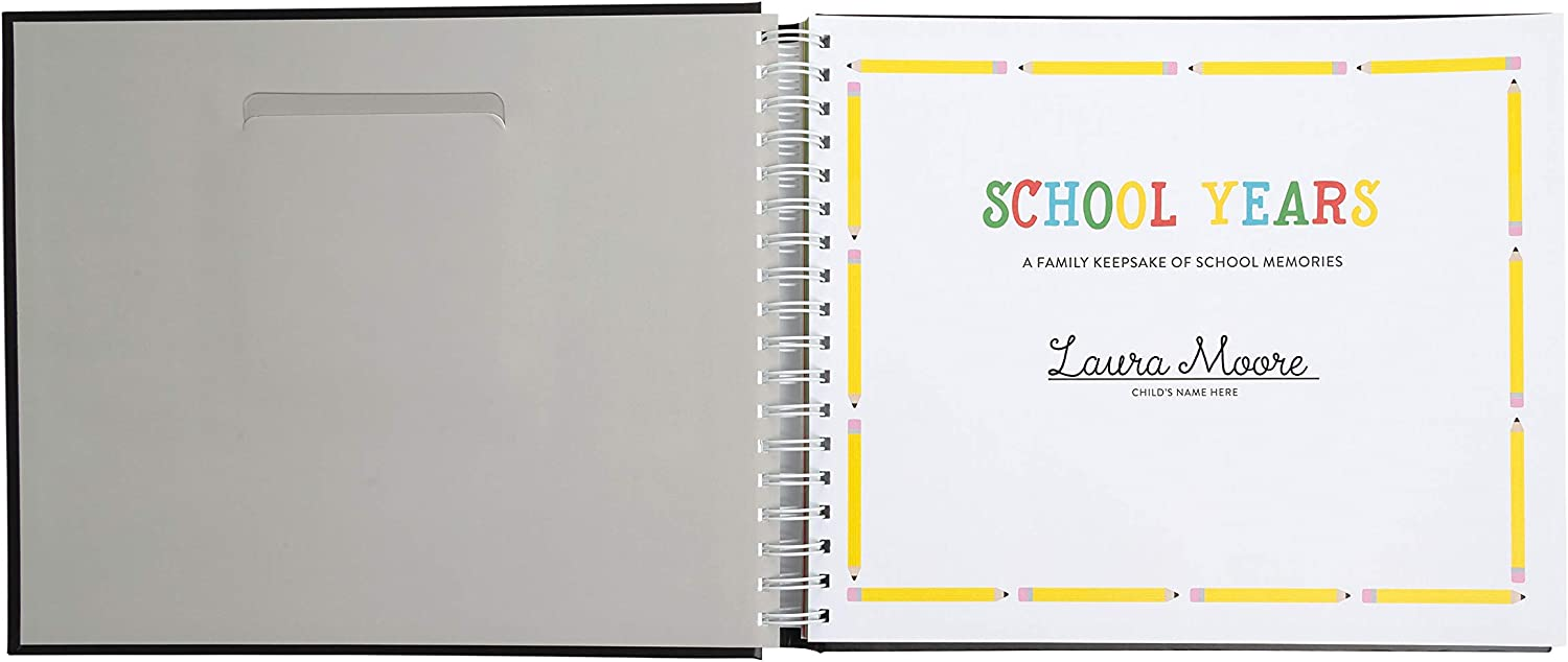 Pearhead First Day of School Frame