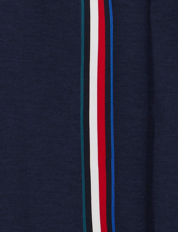 TOMMY HILFIGER Stripe Interlock Sweatshirt Felpa Bambino