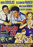 Brigada 21 [DVD]
