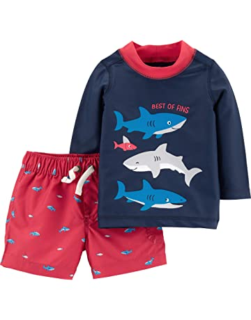 9b20f2256a3 Baby Boys Swimwear | Amazon.com