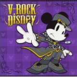 V-ROCK Disney