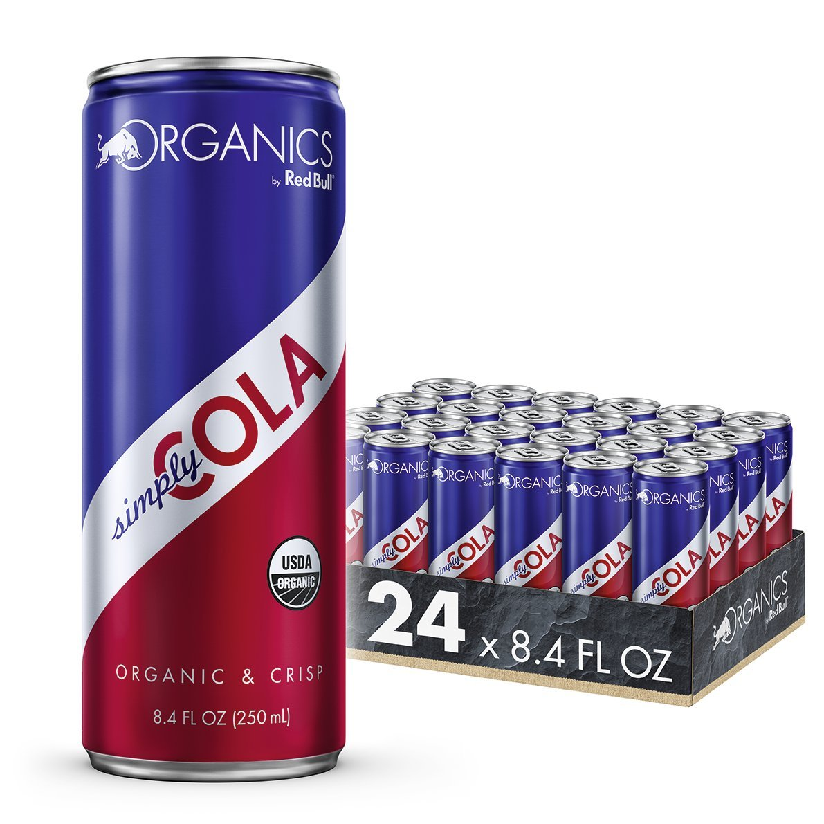organics by red bull ginger ale 24 pack of 8. Black Bedroom Furniture Sets. Home Design Ideas