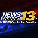 NewsChannel 13 KRDO