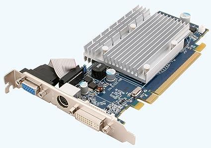Sapphire HD 2400PRO PCI-E 256MB/1GB HM Procesador gráfico ...
