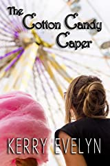 The Cotton Candy Caper: A Fall Carnival Story (Crane's Cove) Kindle Edition