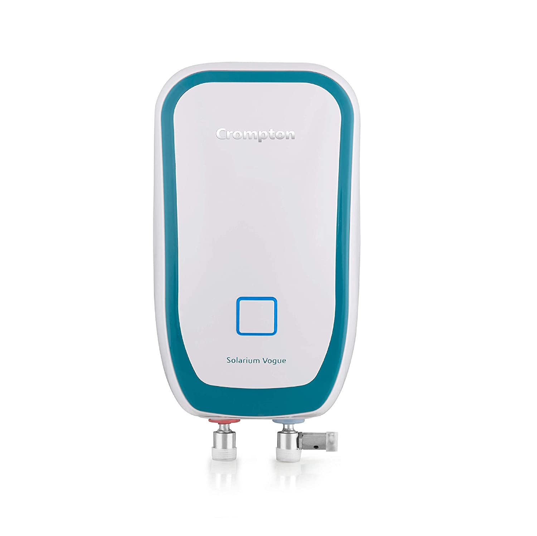 Crompton Solarium Vogue 3-Litre Instant Water Heater review