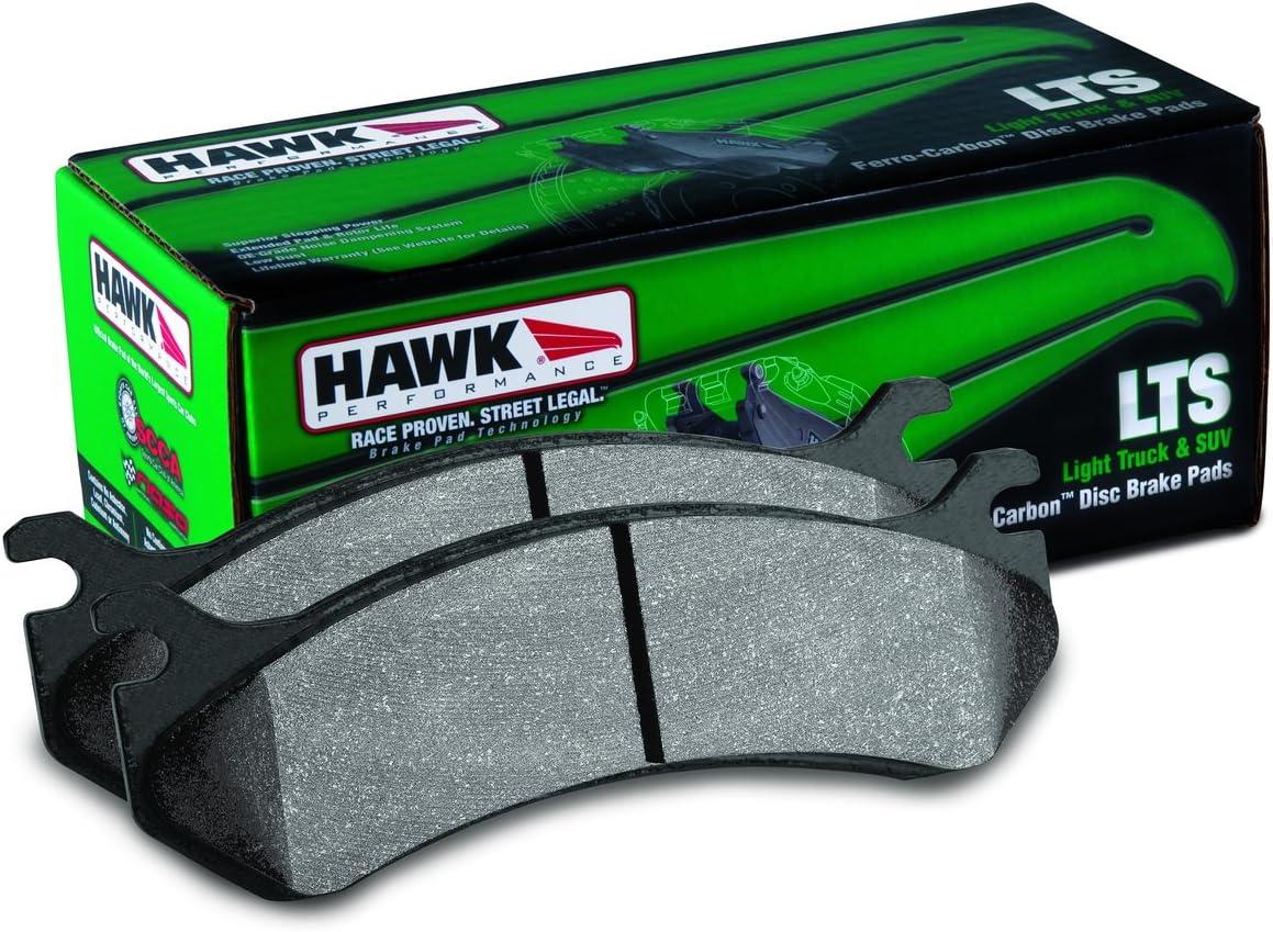 Hawk Performance HB336Y.655 LTS Brake Pad