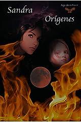 Sandra. Orígenes (Saga Aesir-Vanir) (Spanish Edition) Kindle Edition