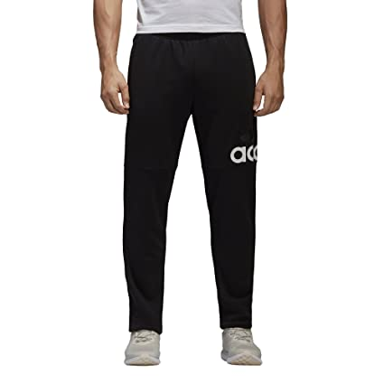 bdbeb37fc78e41 adidas Men s Essentials Logo French Terry Tapered Pants  Amazon.ca ...