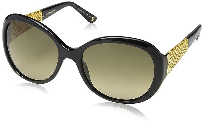Gucci GG 3693/S ED - Gafas de sol, Mujer: Amazon.es: Ropa y ...