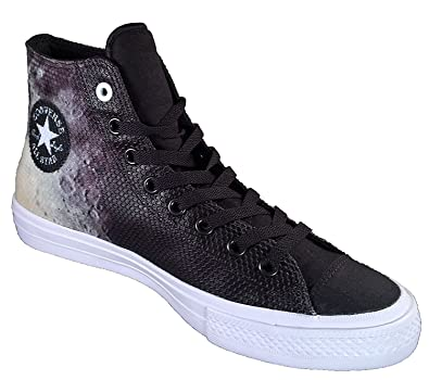 09617ceb635438 Converse Chuck Taylor II Moon Werewolf Limited Edition High Top Sneakers  (11 D(M