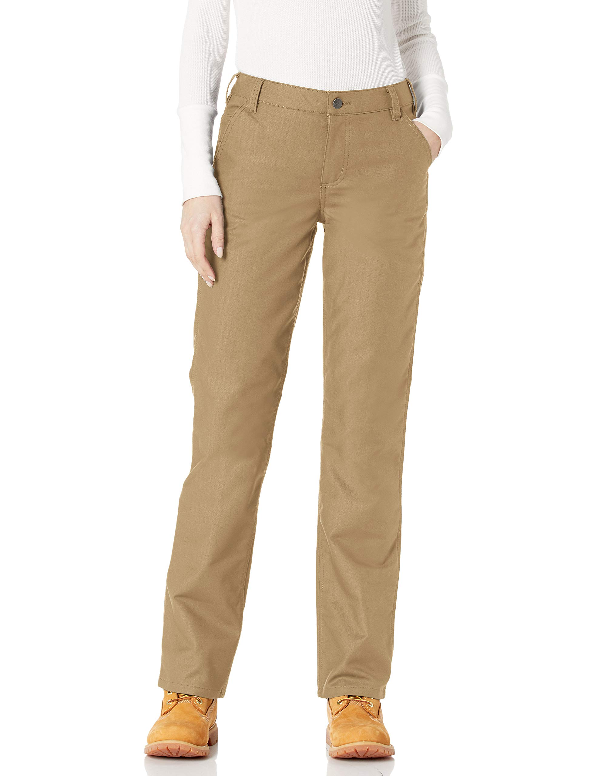 Carhartt Women's Original Fit Rugged Professional Pant