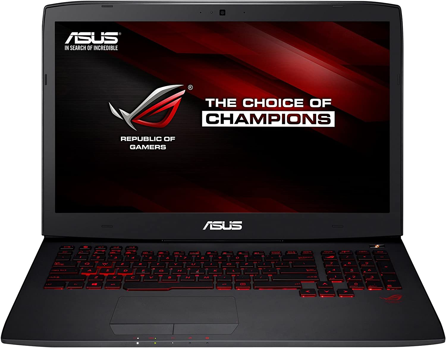 Asus Gaming Laptop - ASUS ROG - Bestseller 2021