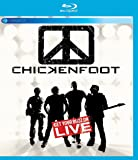 Chickenfoot - Get Your Buzz on Live [Blu-ray]