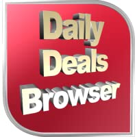 Daily Deals Browser Canada