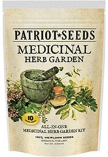 Amazoncom 15 000 Non GMO Heirloom Vegetable Seeds Survival