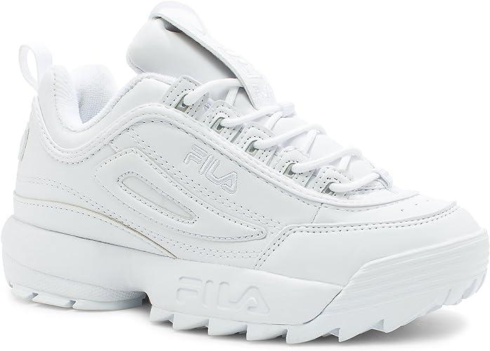 Fila Little KidBig Kid Disruptor II Sneaker