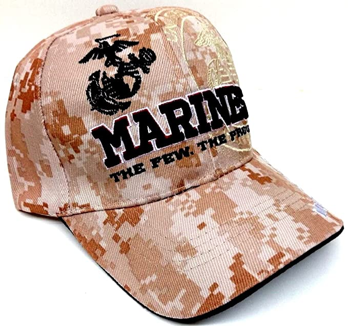 Amazon.com  Text USMC United States Marine Corps Digital Camo ... a0058c685