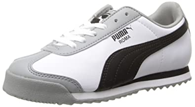 cefb53d0db30 PUMA Roma Basic Kids Sneaker (Infant Toddler Little Kid)