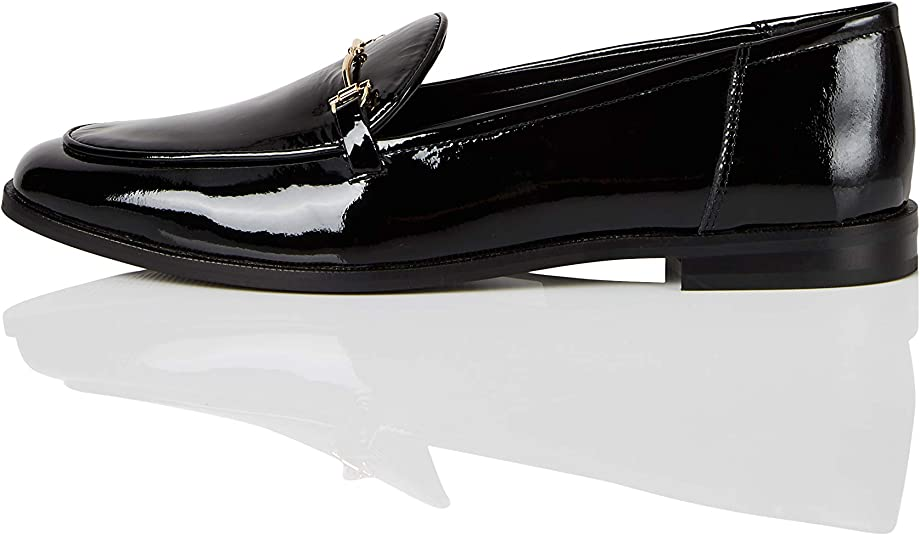 Amazon Brand - find. Women's Loafers