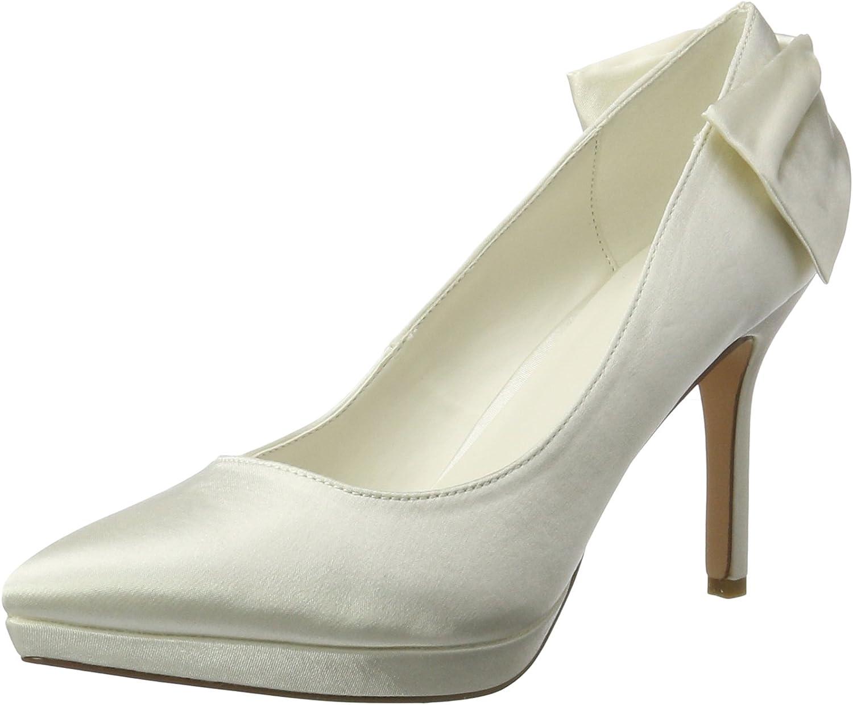 Menbur Amina, Zapatos de Tacón para Mujer