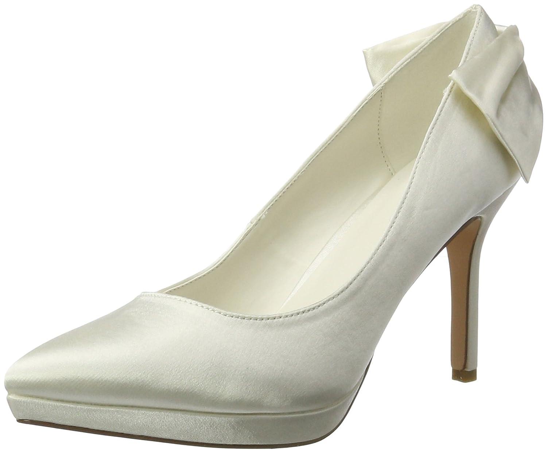 TALLA 37 EU. Menbur Amina, Zapatos de Tacón para Mujer