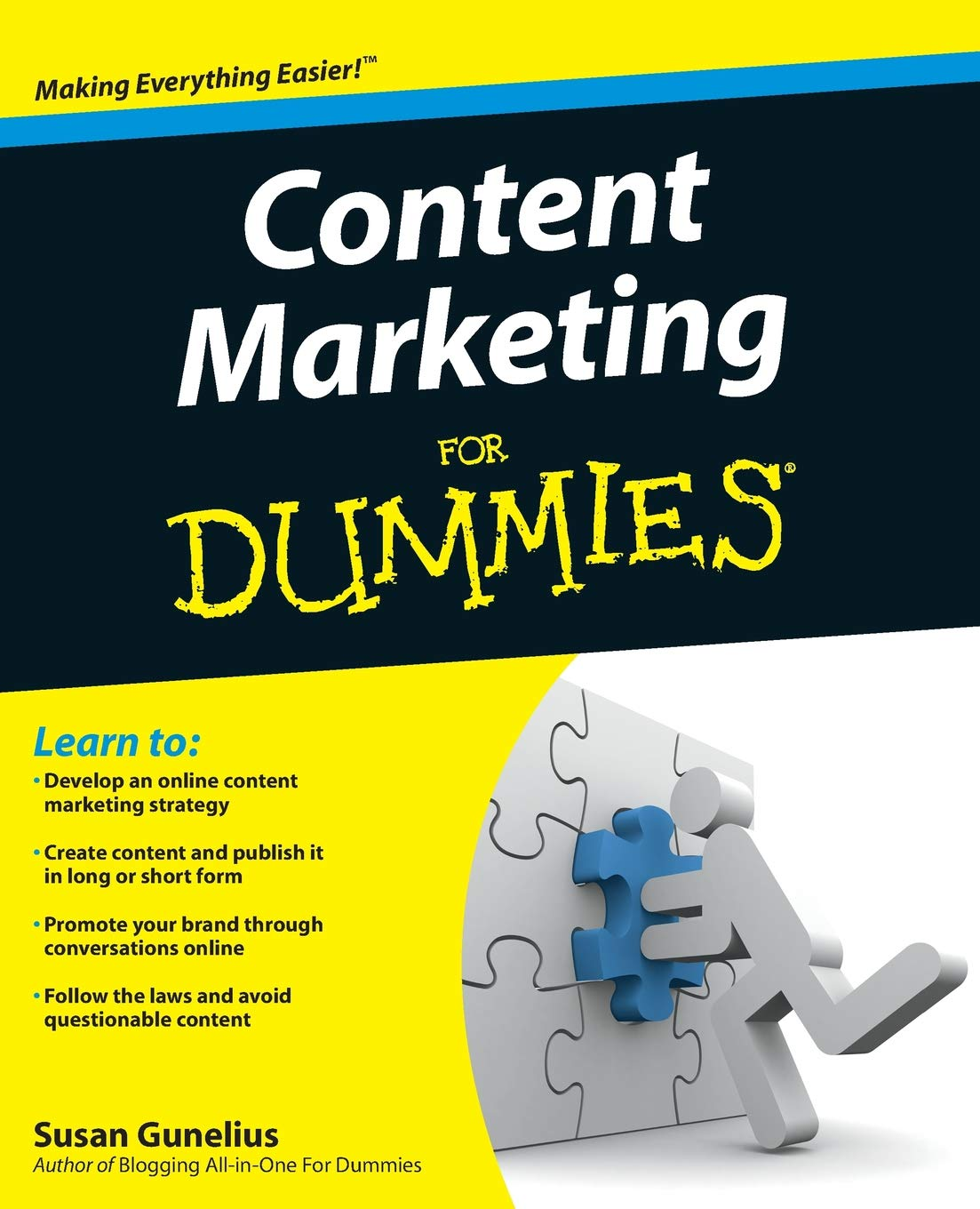 Online Content Marketing In 30 Minutes: How great online content can attract and engage customers