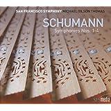 Schumann Symphonies Nos.14