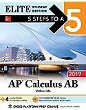 Amazon.com: Cracking the AP Calculus AB Exam, 2019 Edition