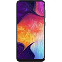 Deals on Samsung Galaxy A50 64GB UnlockedCell Phone
