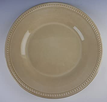 Pier 1 SPICE ROUTE SESAME Dinner Plate(s) EXCELLENT & Amazon.com | Pier 1 SPICE ROUTE SESAME Dinner Plate(s) EXCELLENT: Plates