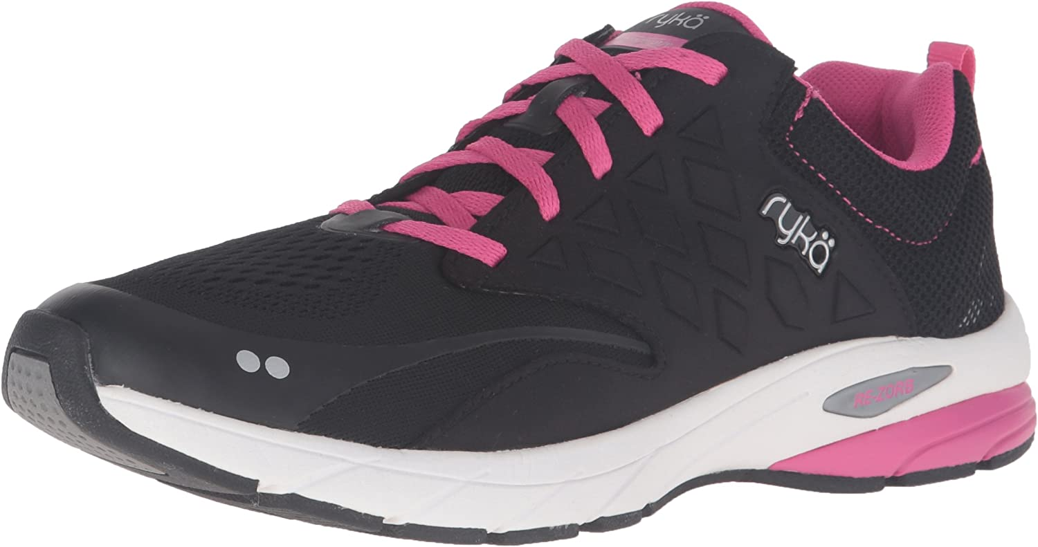 Ryka Women s Knock Out Running Shoe