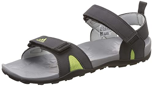c01047321da1 Adidas Men s Sandals  Buy Online at Low Prices in India - Amazon.in