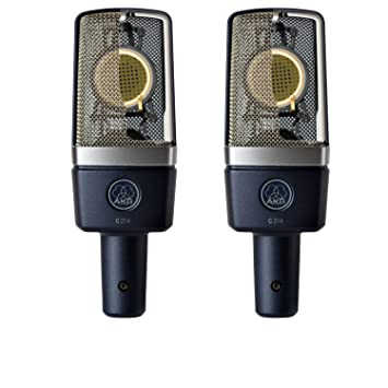 Condenser Microphones under 500 Dollars