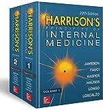Harrison's Principles of Internal Medicine, Twentieth Edition (Vol.1 & Vol.2)