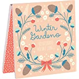 Winter Gardens Book of Labels (Stickers)