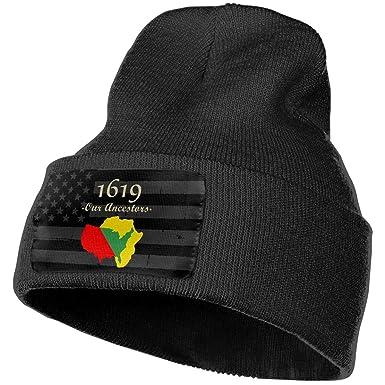 1619 Nuestros antepasados ??Proyecto Unisex Adulto Sombrero de ...