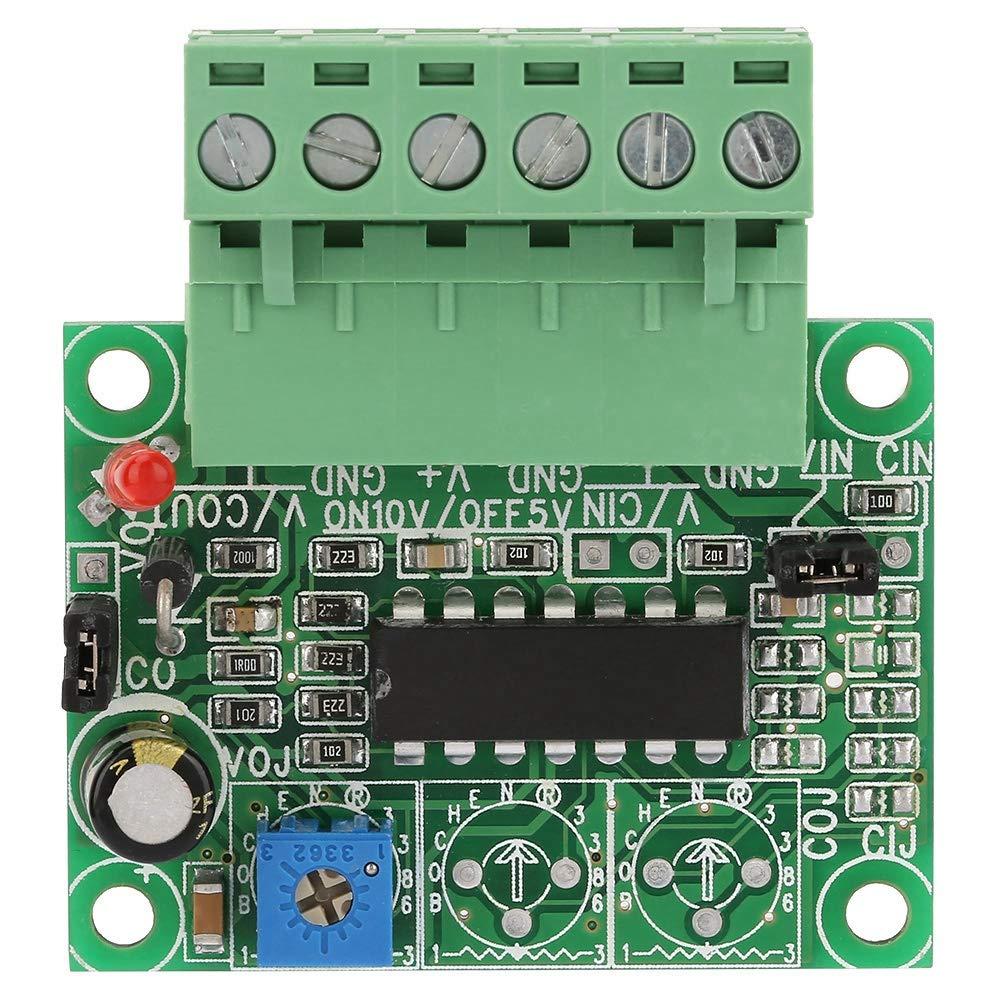 10V 1-5V a 0-20MA 4-20MA Modulo tensione//corrente V//C 0-5V Modulo convertitore da tensione a corrente