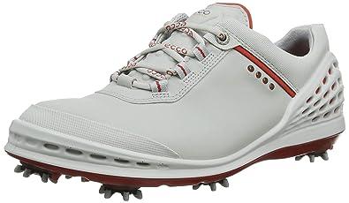 deft design Official Website hot-selling official ECCO Men's Cage Golf Shoe