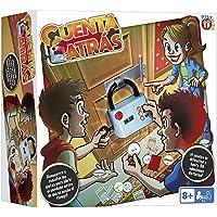 IMC Toys Cuenta ATRÁS, (IMC T OYS 54)