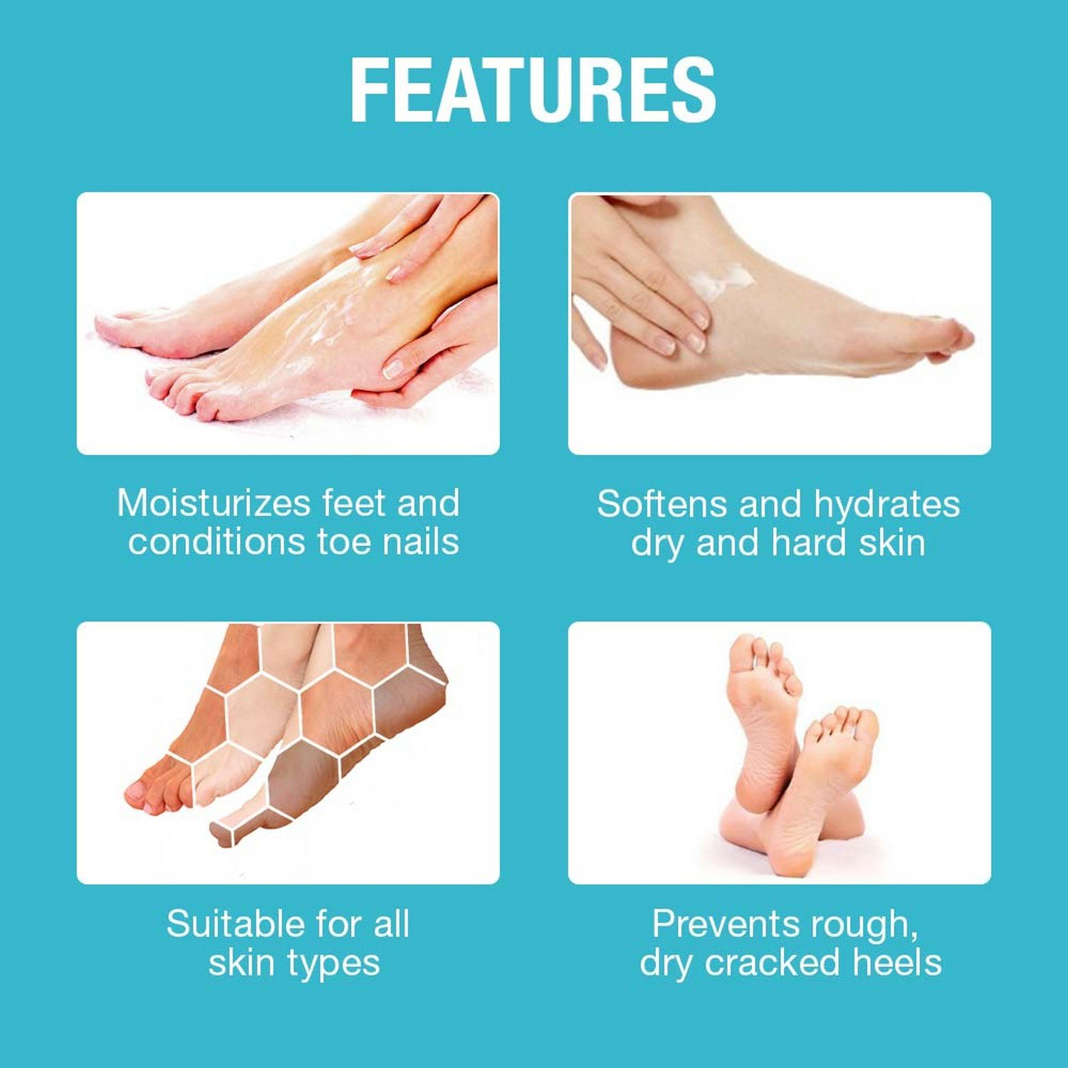 Buy Scholl Foot and Nail Cream 75g Online at Low Prices in India ...