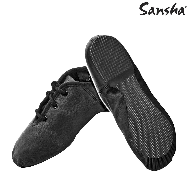 SANSHA js86l Swing Scarpe di jazz ragazza SAP86|#Sansha