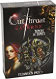 Cutthroat Caverns Tombs And Tomes Expansion 3