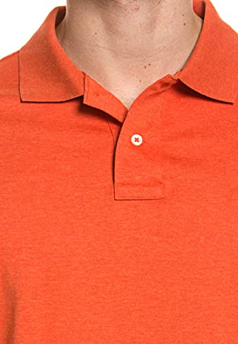 Polo Ralph Lauren MenŽs Polo Shirt Heather, tamaño:M: Amazon.es ...