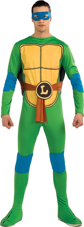 Nickelodeon TMNT Adult Leonardo