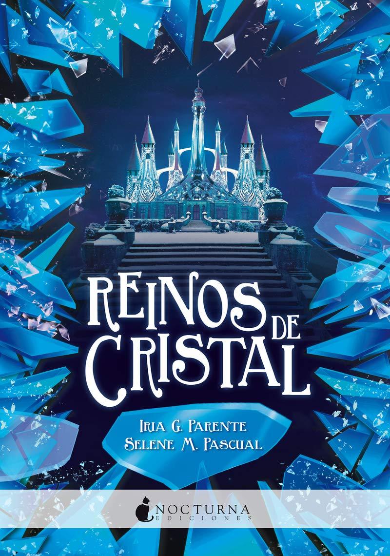 Reinos de cristal: 85 (Literatura Mágica): Amazon.es: Parente ...