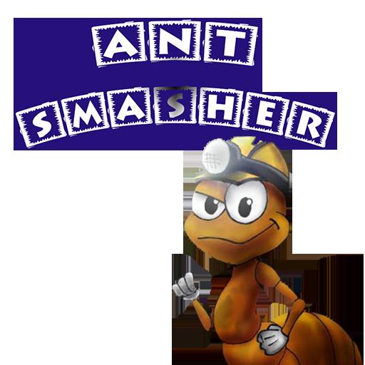 ant smasher app - 4